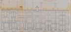 Rue Camille Simoens 21 à 5, élévations prévues© ACS/Urb. 31-5-21 (1904)