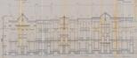 Rue Camille Simoens 8 à 24, élévations prévues© ACS/Urb. 31-8-38 (1904)