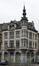Place Colignon 2 - rue Royale Sainte-Marie 200, 2014