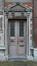 Place Colignon 3-5, porte, 2014