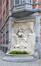 Place Colignon 12, monument-fontaine, 2014