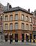 Colignon 14 (place)<br>Verwée 2 (rue)