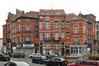 Quinaux 1 (rue)<br>Colignon 41, 43, 45, 47-49, 51, 53, 55 (place)<br>Maréchal Foch 3, 5 (avenue)