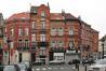 Rue Quinaux 1 - place Colignon 41, place Colignon 43 à 55, 2014