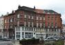 Colignon 50 (place)<br>Eenens 2 (rue Général)<br>Colignon 52, 54, 56, 58, 60 (place)<br>Maréchal Foch 2, 4 (avenue)