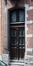 Rue Emmanuel Hiel 37, porte, 2014