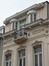 Rue Floris 15, étage-attique, 2014