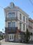 Gallait 119 (rue)<br>Renkin 98 (rue)