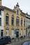 Rue Quinaux 32, ancienne école no12, 2014