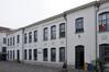 Rue Quinaux 32, ancienne école no12, corps de classes, 2014