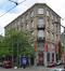 Ailes 128-130 (rue des)<br>Gallait 149-151-153-155 (rue)<br>Fraikin 1 (rue)