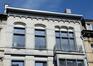 Rue Gallait 176, dernier niveau, 2014