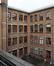 Rue Général Eenens 66, Institut Frans Fischer, façades du bâtiment arrière vers l'une des cours intérieures, 2013
