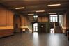 Rue Général Eenens 66, Institut Frans Fischer, vue de l'un des préaux, 2013