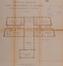 Rue Général Eenens 66, Institut Frans Fischer, plan du troisième étage, ACS/TP École Frans Fischer (1916)