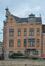 Boulevard Lambermont 18-20 - avenue Mon Plaisir 1-3, façade vers le boulevard, 2013