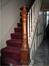Avenue Maréchal Foch 7, escalier© (Fonds APEB, 2005)
