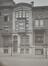 Avenue Maréchal Foch 7© (COMMUNE DE SCHAERBEEK, Concours de façades, manuscrit conservé au fonds local de la Maison des Arts de Schaerbeek)