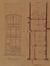 Avenue Maréchal Foch 7, élévation et plan du rez-de-chaussée© ACS/Urb. 182-7 (1905)