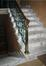 Avenue Maréchal Foch 9, escalier d'entrée© (Fonds APEB, 2005)