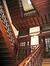 Avenue Maréchal Foch 11, cage d'escalier© (Fonds APEB, 2005)
