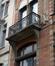 Avenue Maréchal Foch 9, balcon, 2013