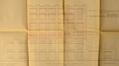 Rue Metsys 10, élévation surhaussée, ACS/Urb. 192-10 (1923)