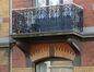 Rue Metsys 67, balcon, 2014