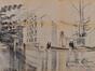 Rue du Pavillon 47, avant-projet© ACS/Urb. 211-47 (1962)