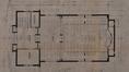 Rue du Pavillon 47, plan du rez-de-chaussée© ACS/Urb. 211-47 (1963)