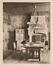 Rue Renkin 33, salle à manger© (Vers l'Art, 1, 1906, pl. 5)