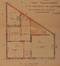 Rue Renkin 33, plan du rez-de-chaussée pour l'agrandissement© ACS/Urb. 228-33 (1903)