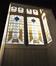 Rue Renkin 90-92, vitrail de la logette, (Fonds APEB, 2012)