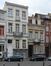 Rubens 15, 17 (rue)