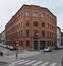Rue Van Schoor 61-61a - rue du Pavillon 63, 2014