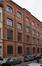 Rue Van Schoor 61-61a - rue du Pavillon 63, cinq premières travées côté rue Van Schoor, 2014