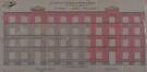 Rue Van Schoor 61-61a, élévation de l'agrandissement de 1904© ACS/Urb. 269-61 (1904)