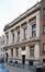 Rue Verwée 12, Athénée royal Alfred Verwée, bâtiment d'entrée, 2014