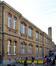 Rue Verwée 12, Athénée royal Alfred Verwée, corps de classes ouest, 2014