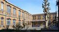 Rue Verwée 12, Athénée royal Alfred Verwée, corps de classes est et corps du gymnase, 2014