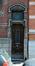 Rue Vondel 121, porte, 2014
