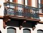 Rue d'Aerschot 243, balcon, 2014