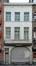 Brabant 126 (rue de)
