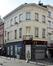 Brabant 156 (rue de)<br>Fraternité 1 (rue de la)
