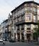 de Potter 37, 39, 41, 43, 45, 47 (rue)<br>Brabant 191, 193-195, 199, 203 (rue de)