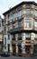 Rue de Potter 47 - rue de Brabant 191-203, façade vers la rue de Potter, 2014