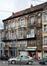 Rue de Potter 47 - rue de Brabant 191-203, façade vers la rue de Brabant, 2014