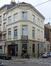 Constitution 32 (rue de la)<br>Haecht 165 (chaussée de)