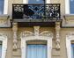 Destouvellesstraat 14, balkon op tweede verdieping, 2016