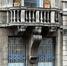 Rue des Palais 8, balcon, 2014